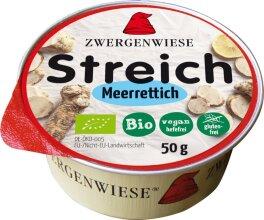 Zwergenwiese Meerrettich Kleiner Streich 50g