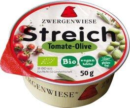 Zwergenwiese Tomate Olive Kleiner Streich 50g