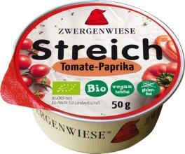 Zwergenwiese Tomate Paprika Kleiner Streich 50g