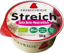 Zwergenwiese Rote Bete Meerretti Kleiner Streich 50g