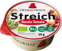 Zwergenwiese Rucola Tomate Kleiner Streich 50g