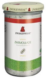 Zwergenwiese Zwemoulade Glas 230ml