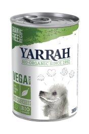 Yarrah Vegan getreidefrei m. Cranberries 380g