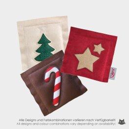 4Cats 4catsnip Motivkissen Weihnachten 1 Stück