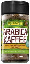 Rapunzel Bio Kaffee Instant Arabica 100g