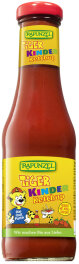 Rapunzel Bio Kinder-Ketchup Tiger 450ml