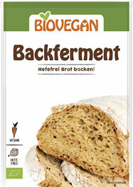 Biovegan Backferment 20g