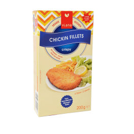 Viana Bio Chickin Filets 200g