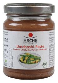 Arche Naturküche Umeboshi Paste 140g