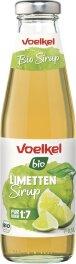 Voelkel Bio Sirup Limette 500ml