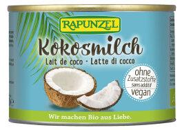 Rapunzel Bio Kokosmilch 200ml