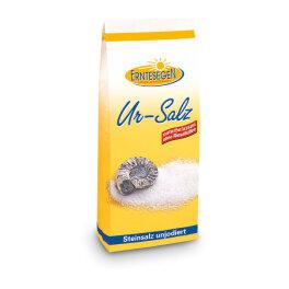 Erntesegen Ur-Salz naturbelassen 1kg