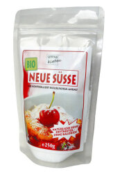 Gesund & Leben Bio Neue Süße Erythritol 250g
