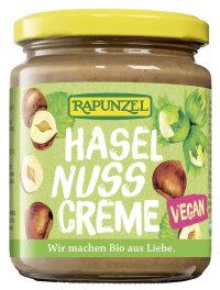 Rapunzel Haselnuss Creme Bio 250g