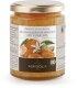 Agrisicilia Mandarinen mit Kurkuma Marmelade 360g Bio