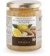 Agrisicilia Zitronen mit Ingwer Marmelade 360g Bio
