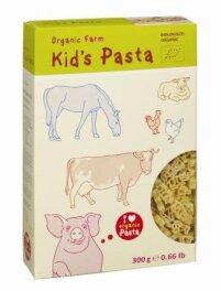 ALB-GOLD Kid´s Pasta Farm 300g Bio