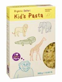 ALB-GOLD Kids Pasta Safari 300g Bio