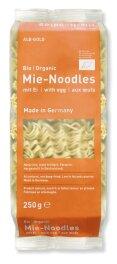ALB-GOLD Bio Mie-Noodles mit Ei 250g