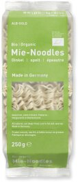 ALB-GOLD Dinkel Mie-Noodles 250g Bio